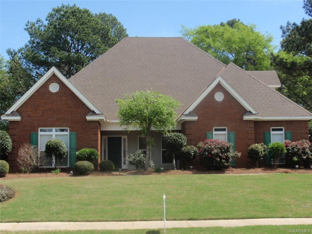 453 Holly Brook Drive Montgomery Al For Sale 279 000