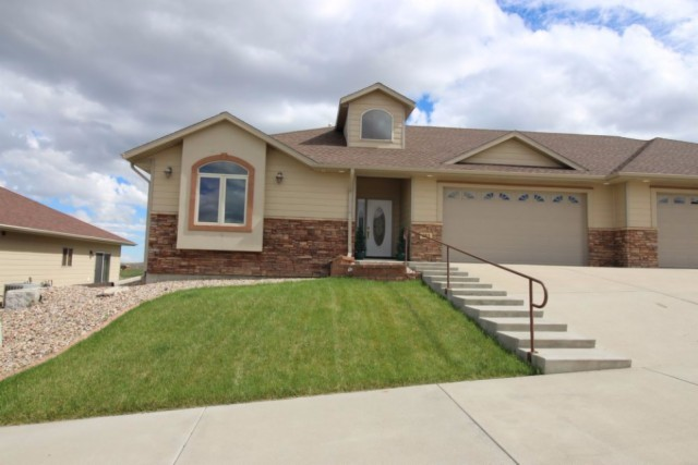 253 enchantment road rapid city sd 57701 for sale for Rapid city home builders