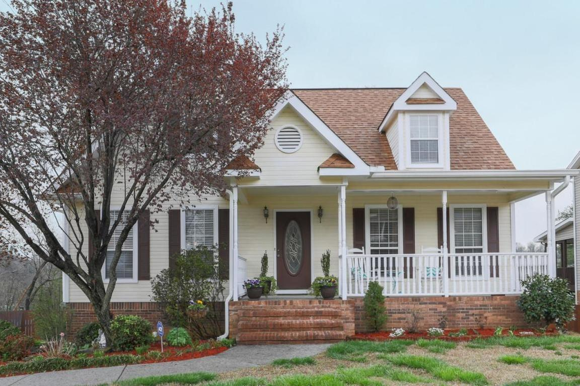 1034 Tiftonia View Rd Chattanooga Tn For Sale 219 900