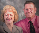 Agent: Dan and Bea Dickey, KENNEWICK, WA
