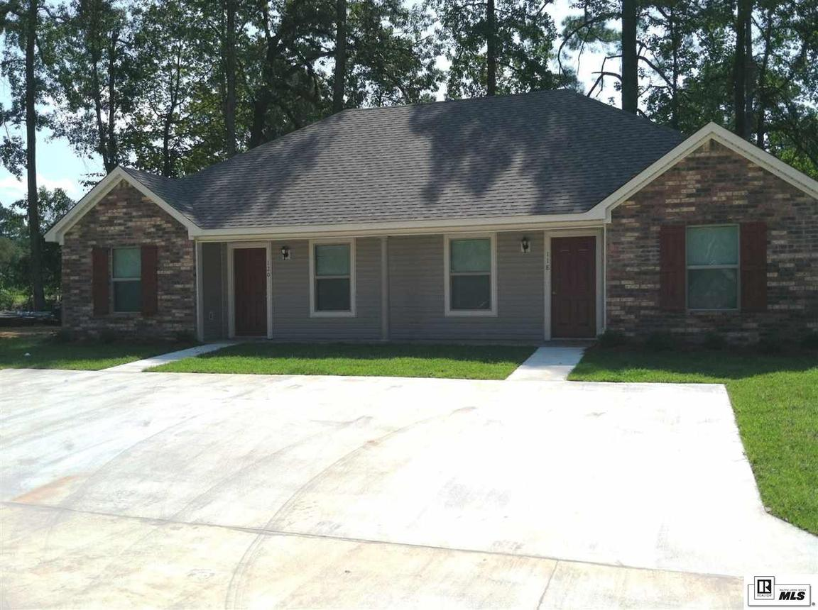 414 Avant Road West Monroe La 71291 For Sale