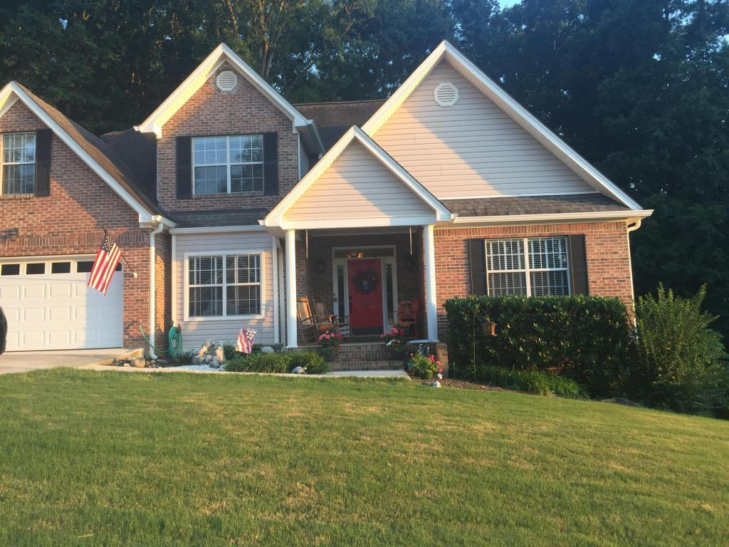 1831 Fenchcroft Lane Chattanooga Tn For Sale 259 900