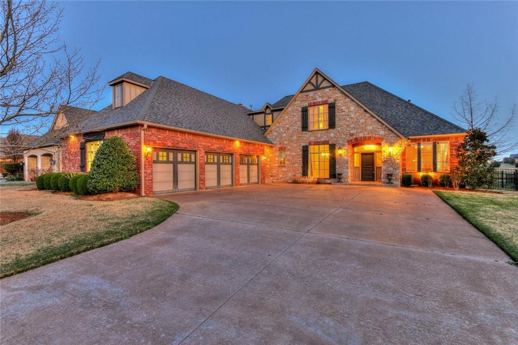 3204 nw 171st place edmond ok for sale 549 500