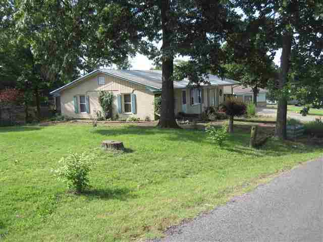 123 Buckhorn Circle, Gilbertsville, KY, 42044 -- Homes For Sale