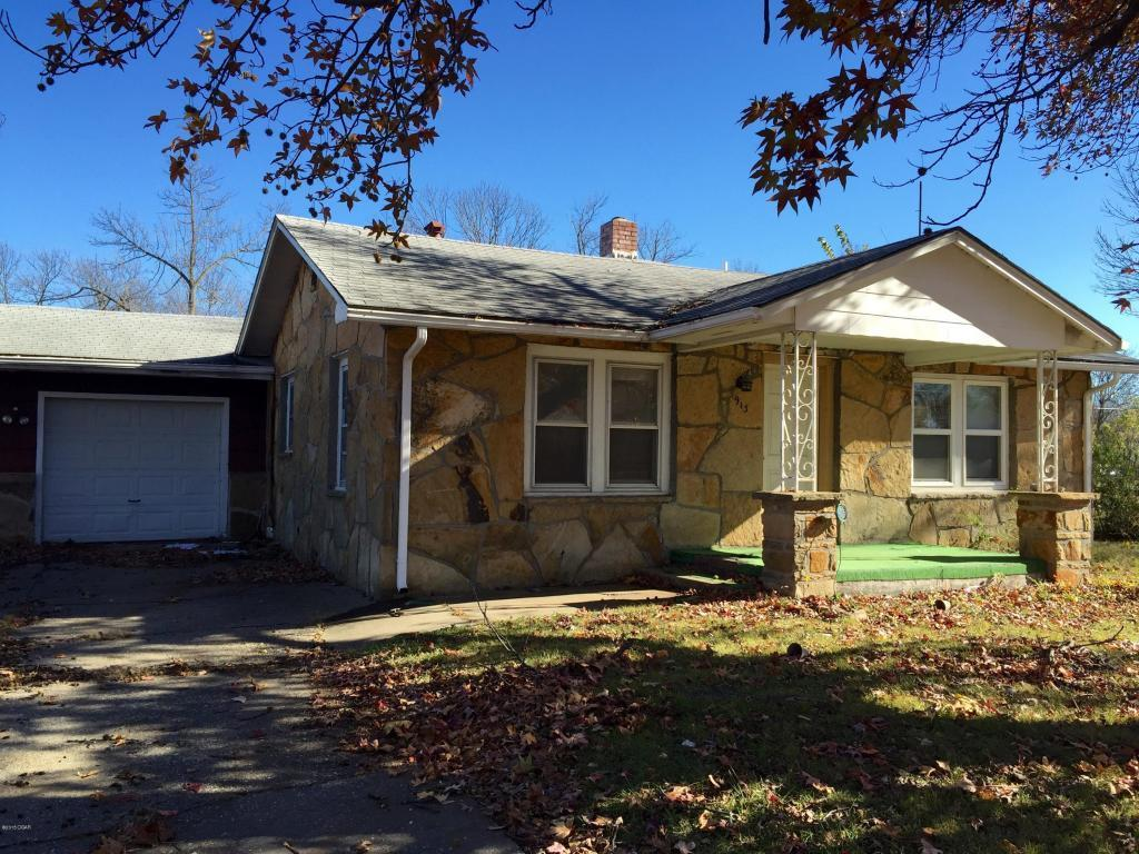 913 Roosevelt Avenue Joplin Mo For Sale 47 500