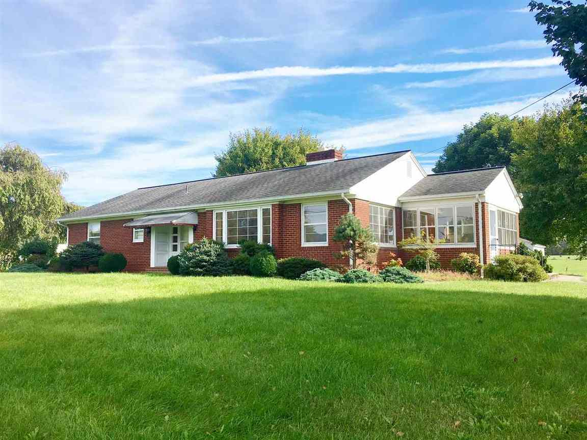 2326 Newtown Rd Elkton Va For Sale 749 900