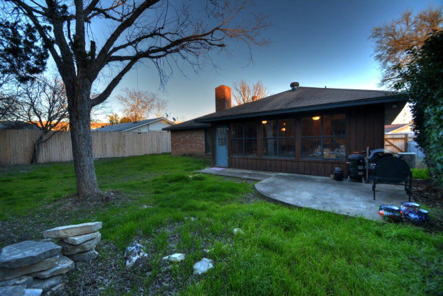 2323 Trails End, Kerrville, TX, 78028 -- Homes For Sale