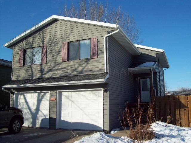 3013 20 Street S Fargo Nd 58103 For Sale