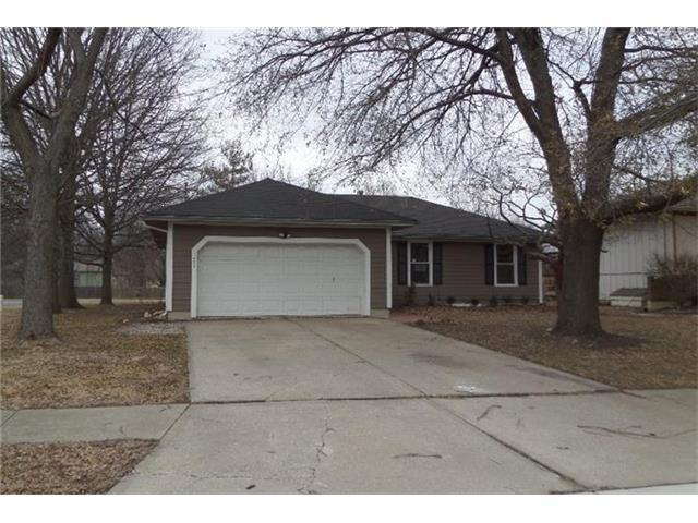 1400 Se 1st Terrace Lees Summit Mo 64063 For Sale