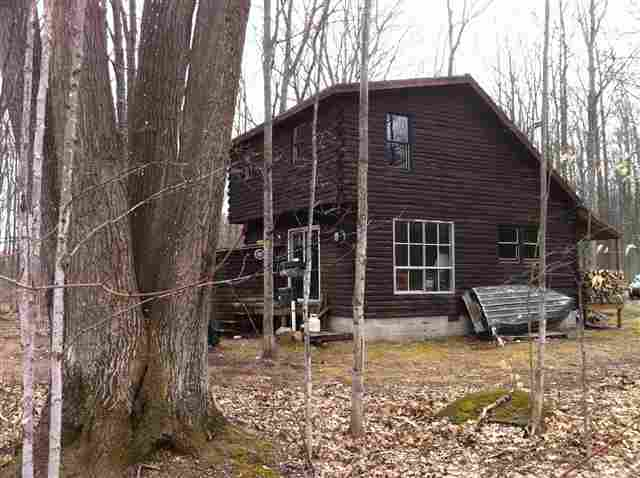 11753 Ellis Road, Levering, MI, 49755 -- Homes For Sale