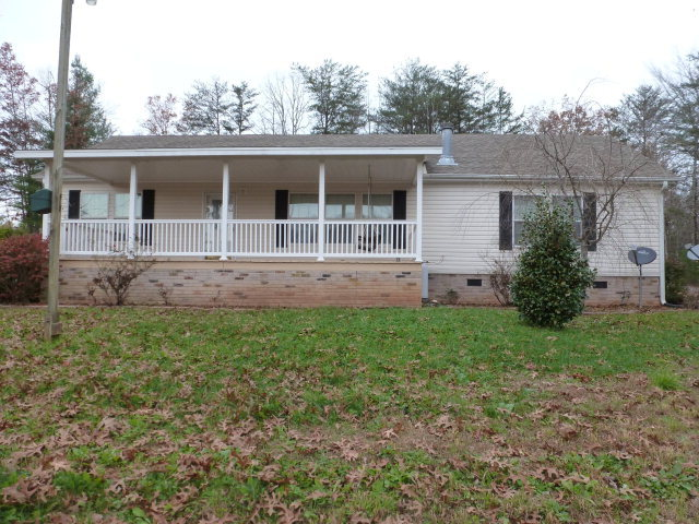 211 Mountain Top Road 369 Marble Nc For Sale 144 900