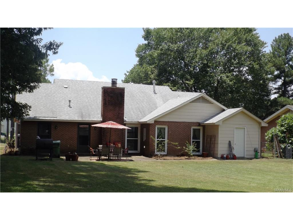 6717 Old Leeds Road Montgomery Al 36117 For Sale