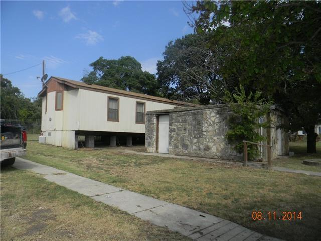 Homes For Sale In Hico Tx