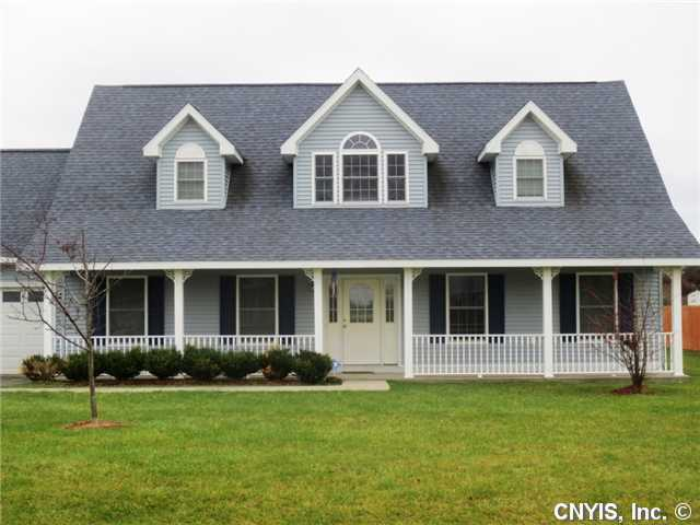 25759 Liberty Avenue, Watertown, NY, 13601 -- Homes For Sale