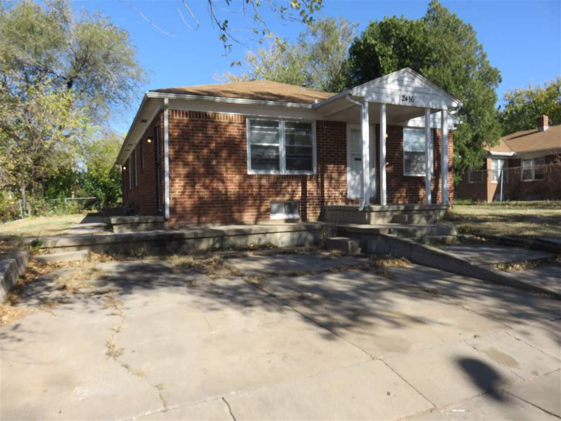 2416 Audrey Wichita Ks 67213 For Sale