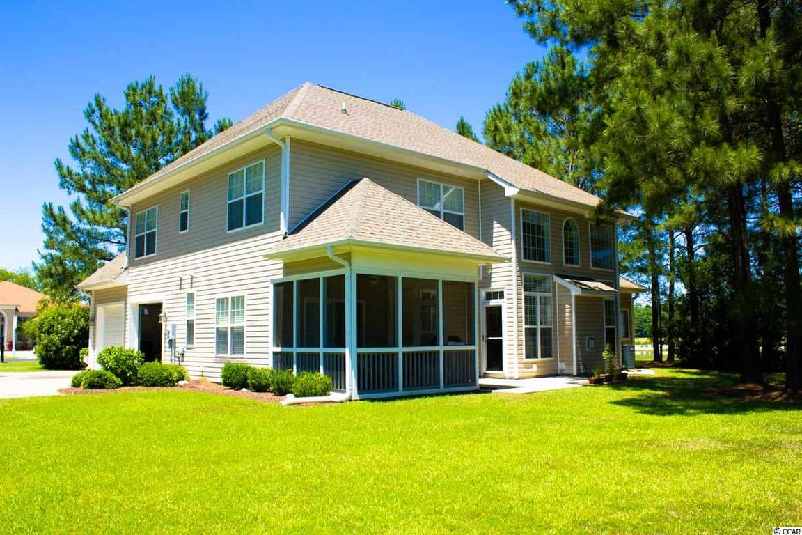 101 Planters Creek Drive Myrtle Beach SC 29579 For Sale