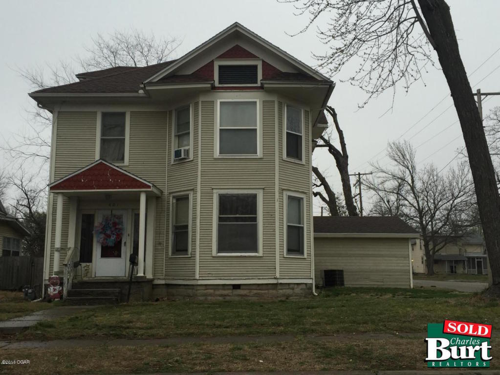 401 n liberty webb city mo for sale 74 900 for Liberty home builders