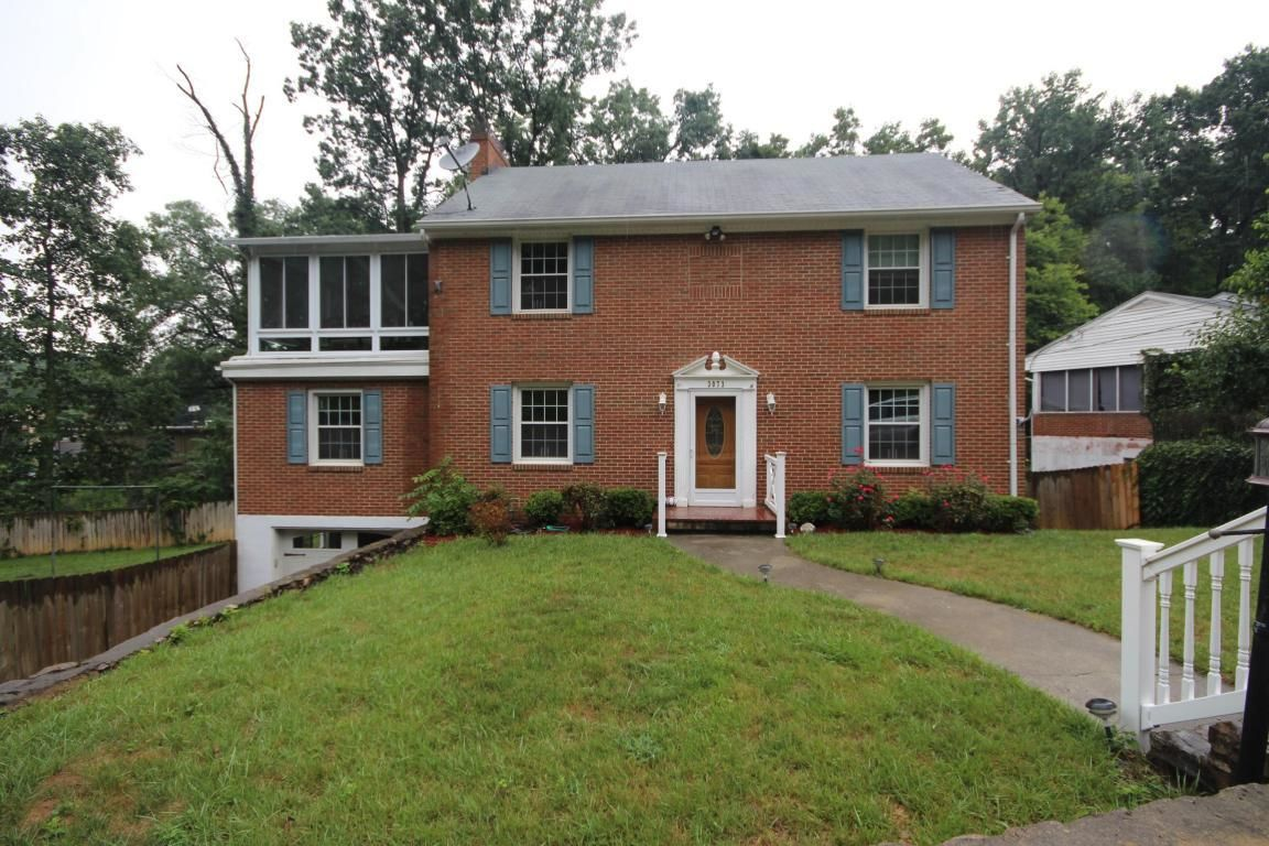 3073 timberlane ave roanoke va for sale 235 000 for Home builders roanoke va