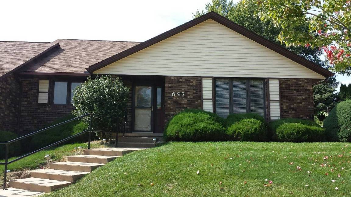 657 Pawn Ave, Quincy, IL, 62305 -- Homes For Sale