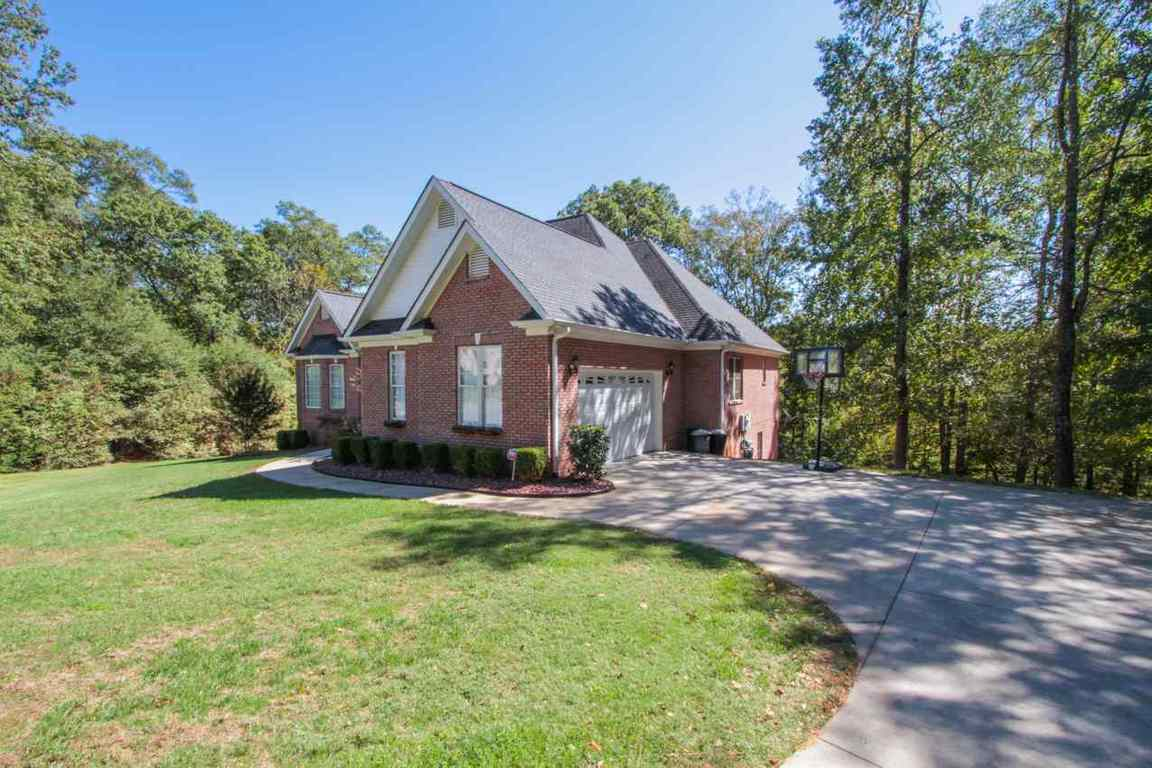 124 augusta national anderson sc for sale 394 900 for Custom home builders anderson sc
