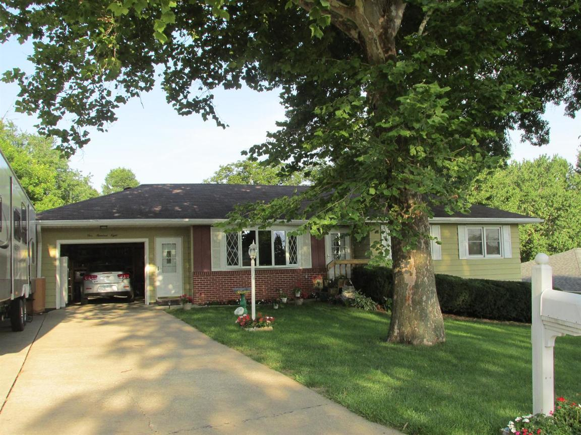 108 South 26th Street Denison Ia For Sale 139 500