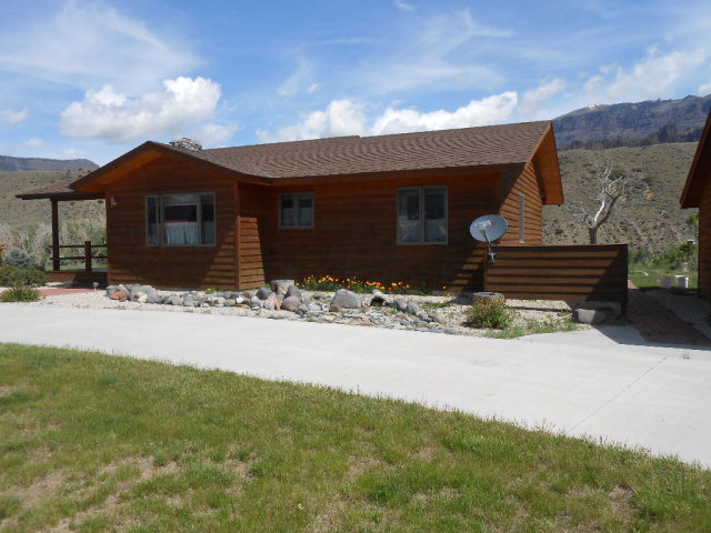 25 ptarmigan view dr cody wy for sale 350 000 for Wyoming home builders