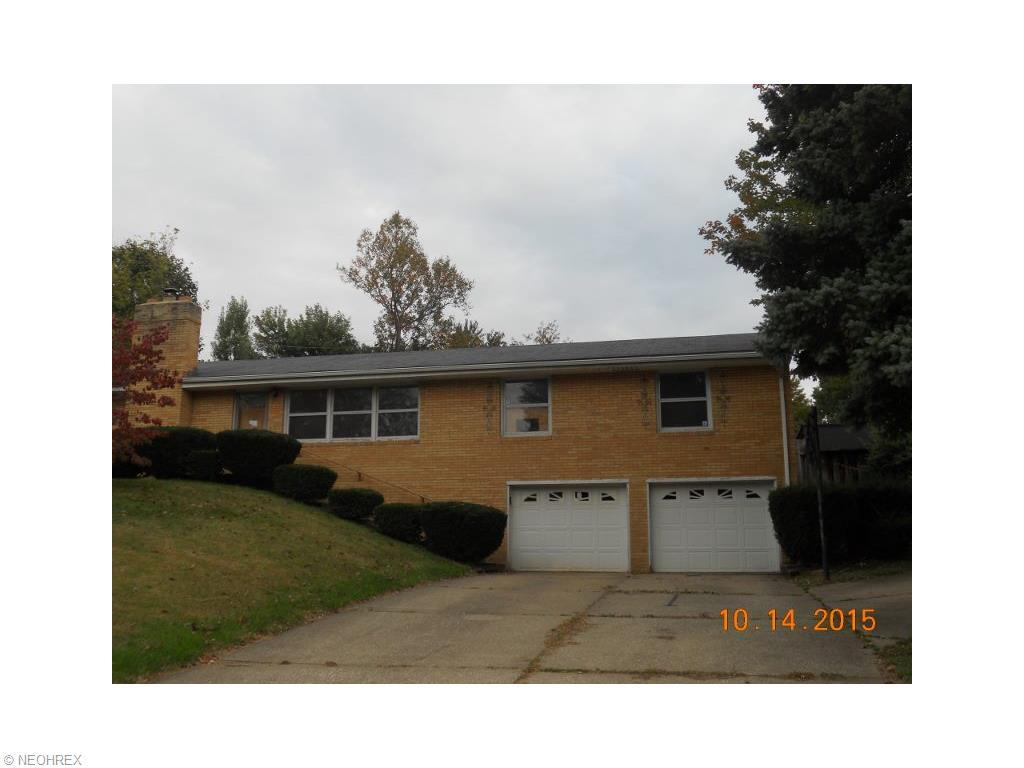 7995 Daytona St Northwest Massillon Oh 44646 For Sale