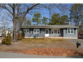 1906 Whitcomb Rd, Forked River, NJ, 08731 -- Homes For Sale