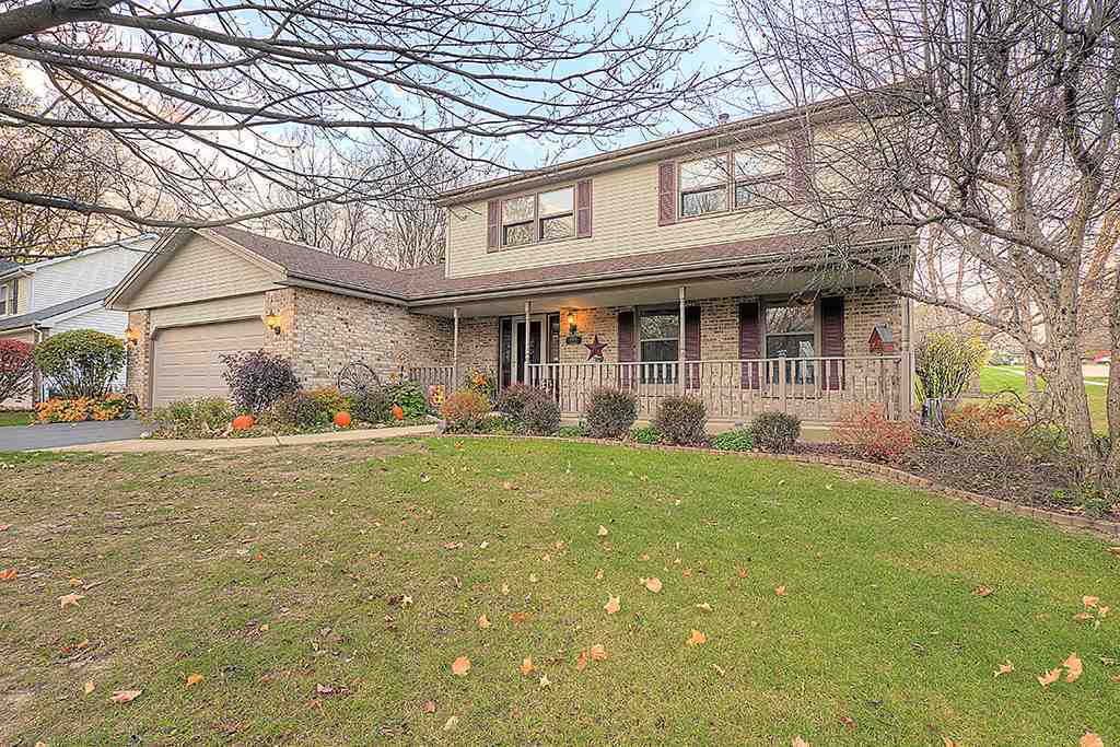 Bedroom Homes For Sale In Rockford Il
