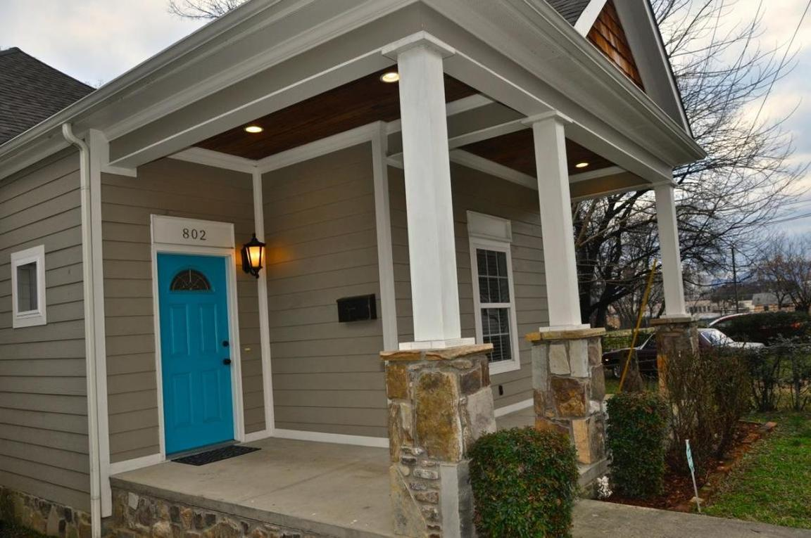 802 E 10th St Chattanooga Tn 37403 For Sale