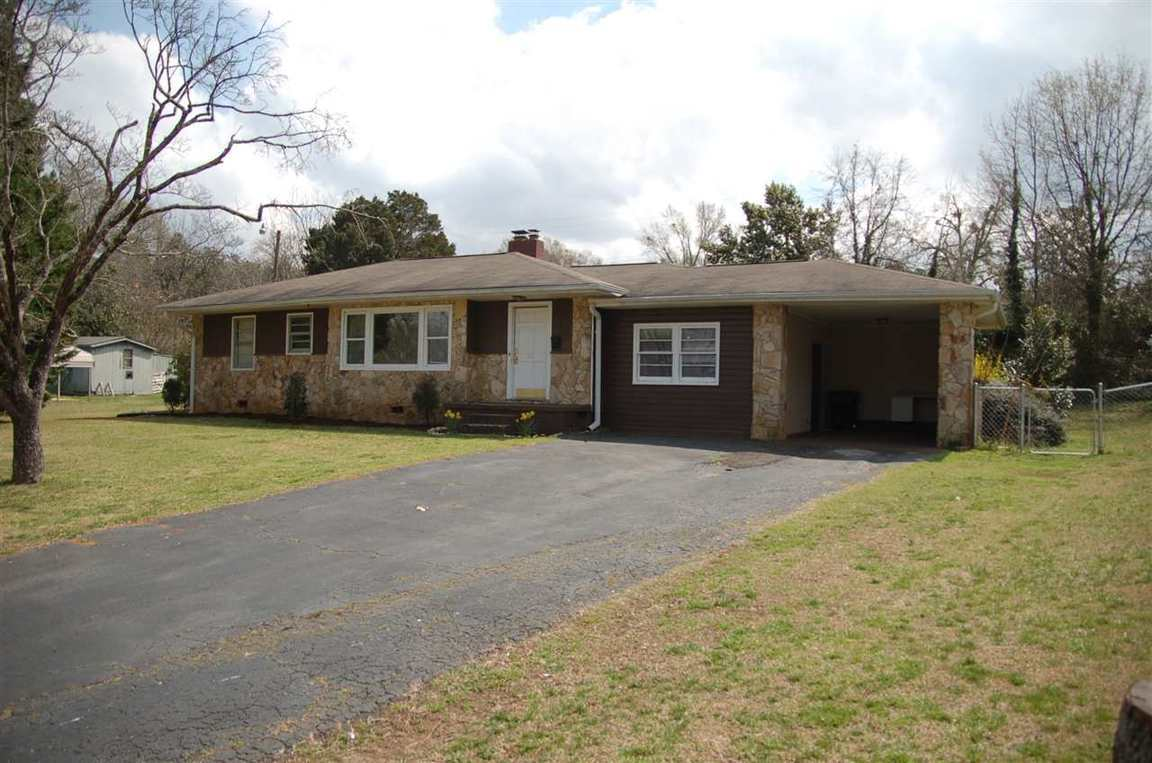 211 beauregard ave anderson sc for sale 124 499 for Home builders in anderson sc