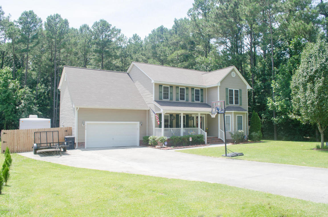110 country club drive jacksonville nc for sale