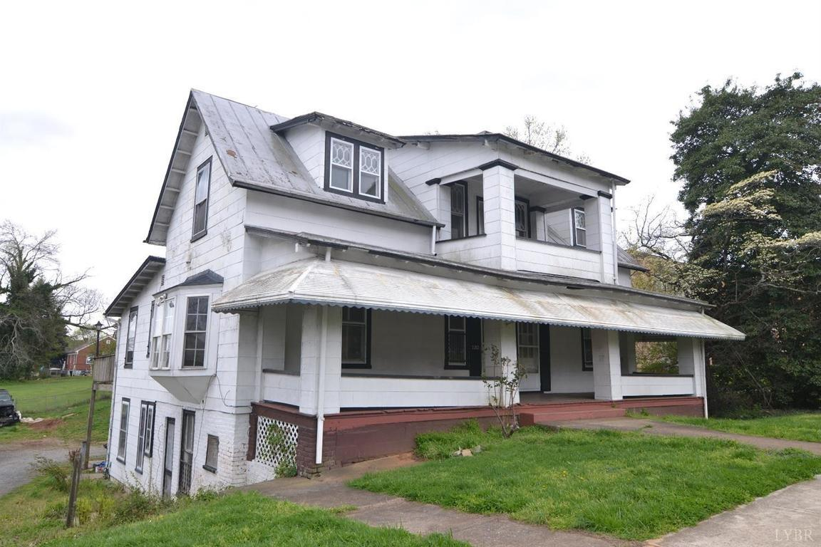 2212 Memorial Avenue Lynchburg Va For Sale 79 999