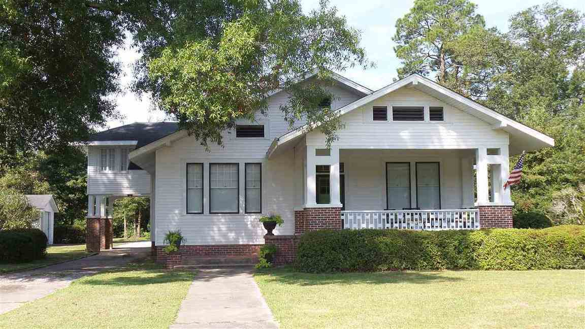 500 pensacola ave atmore al for sale 299 900 for Home builders in south alabama