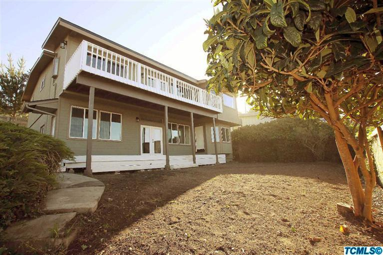 2001 Emmons Rd, Cambria, CA, 93428 -- Homes For Sale