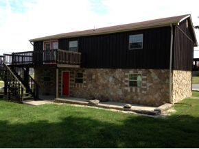 2055 Brown Springs Road, Greeneville, TN, 37743 -- Homes For Sale