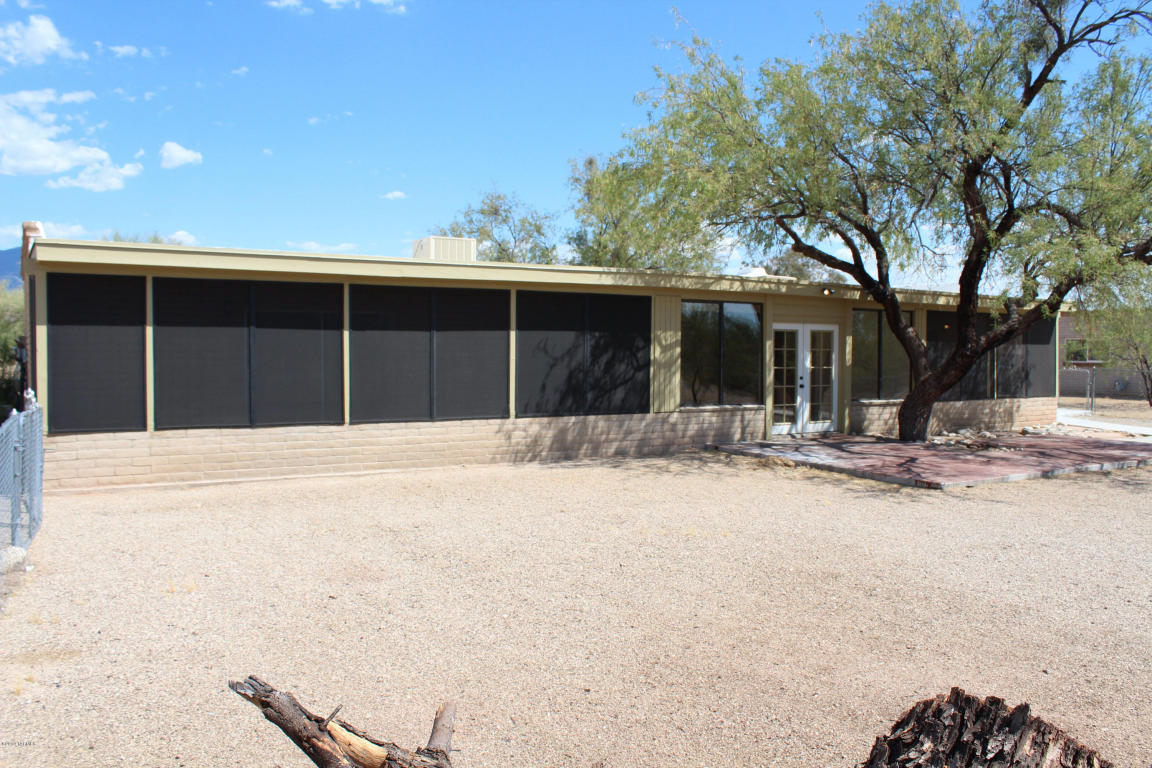 2945 N Conestoga, Tucson, AZ, 85749 -- Homes For Sale