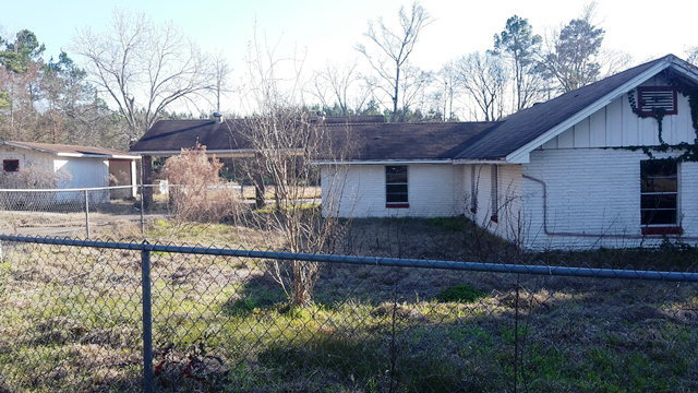 137 Landrum Road Lufkin Tx 75901 For Sale