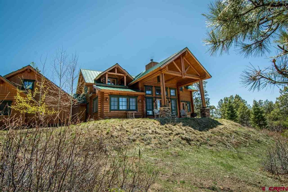 3912 bull elk place pagosa springs co for sale 669 000