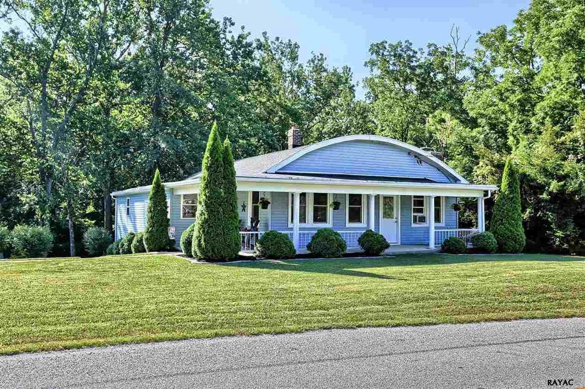 Homes For Sale In Abbottstown New Oxford Pa