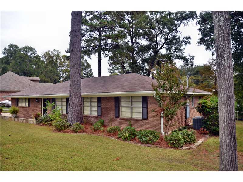 5539 S Lakeshore Dr, Shreveport, LA, 71119: Photo 1