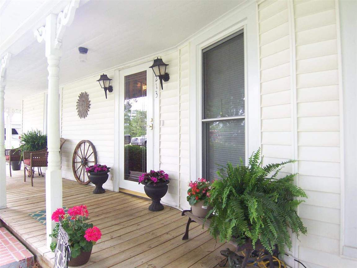 213 N Main Street, Grover, NC, 28073 -- Homes For Sale
