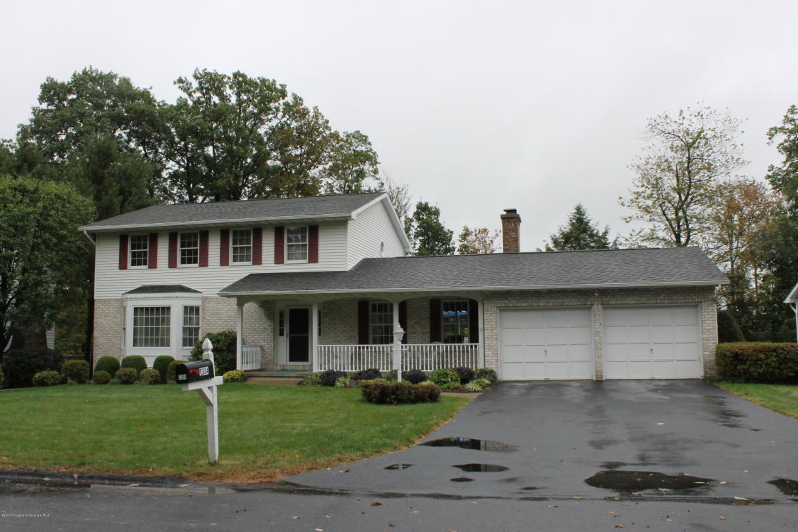 1304 Oakmont Rd Clarks Summit Pa 18411 For Sale