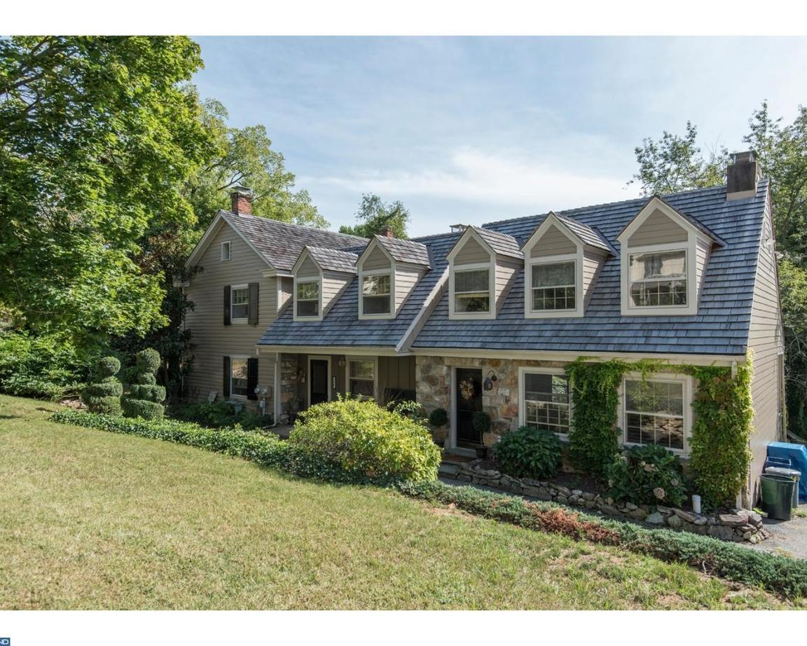 530 Pickering Station Drive Chester Springs Pa For Sale