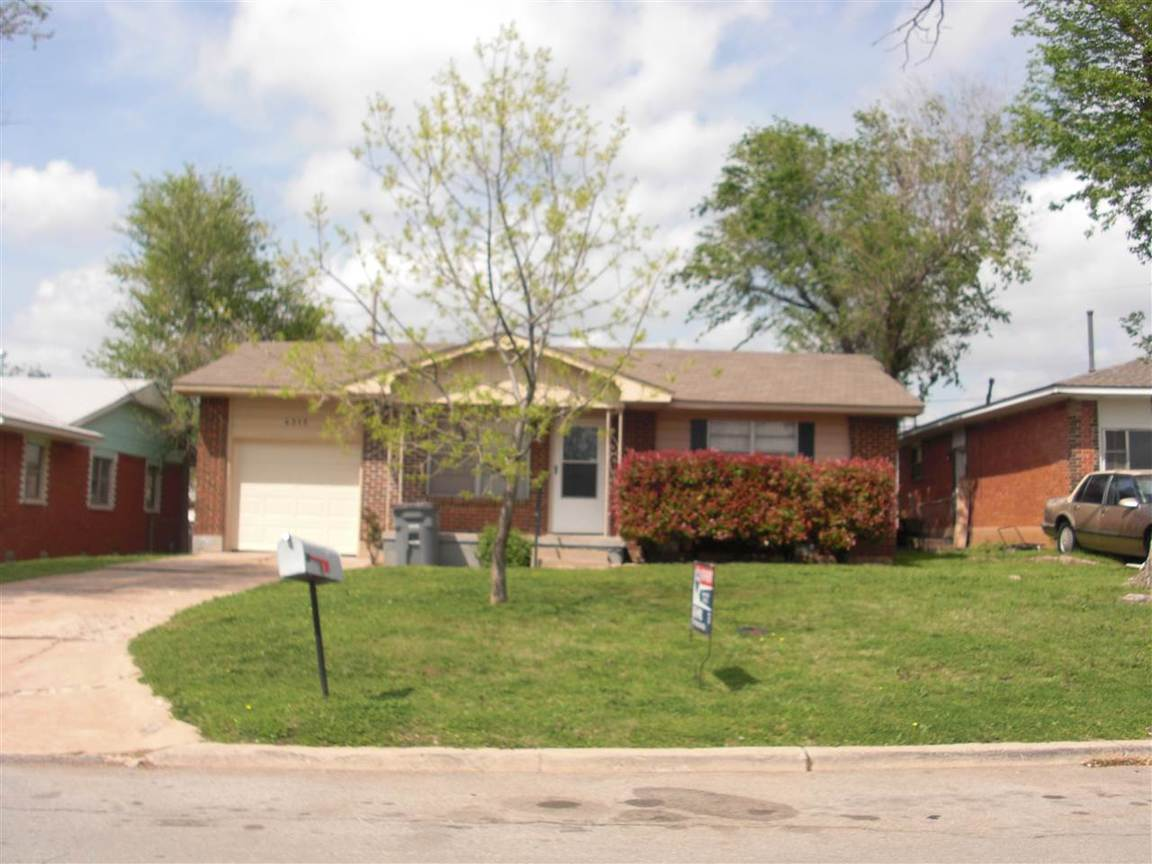 4315 Nw Pollard Ave Lawton Ok For Sale 35 000