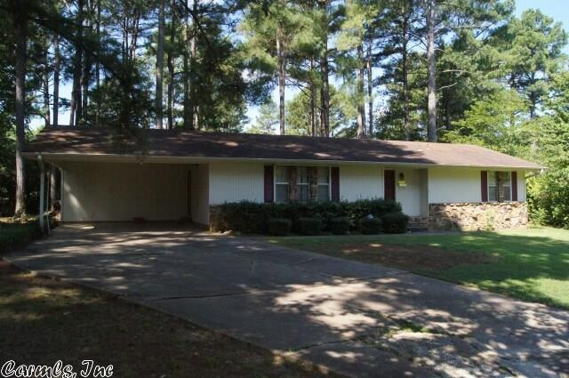 1 wiseman place searcy ar for sale 99 900
