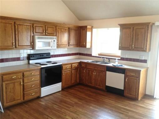 116 Nelson Drive, Grain Valley, MO, 64029 -- Homes For Sale