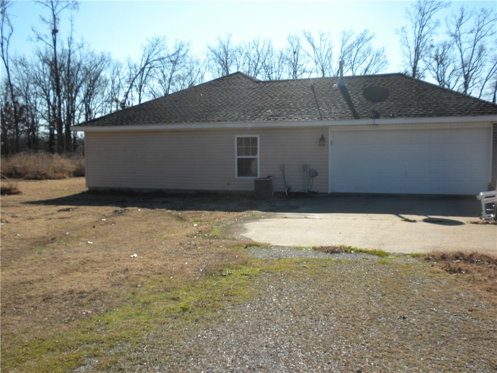 13012 dow rd gravette ar 72736 for sale