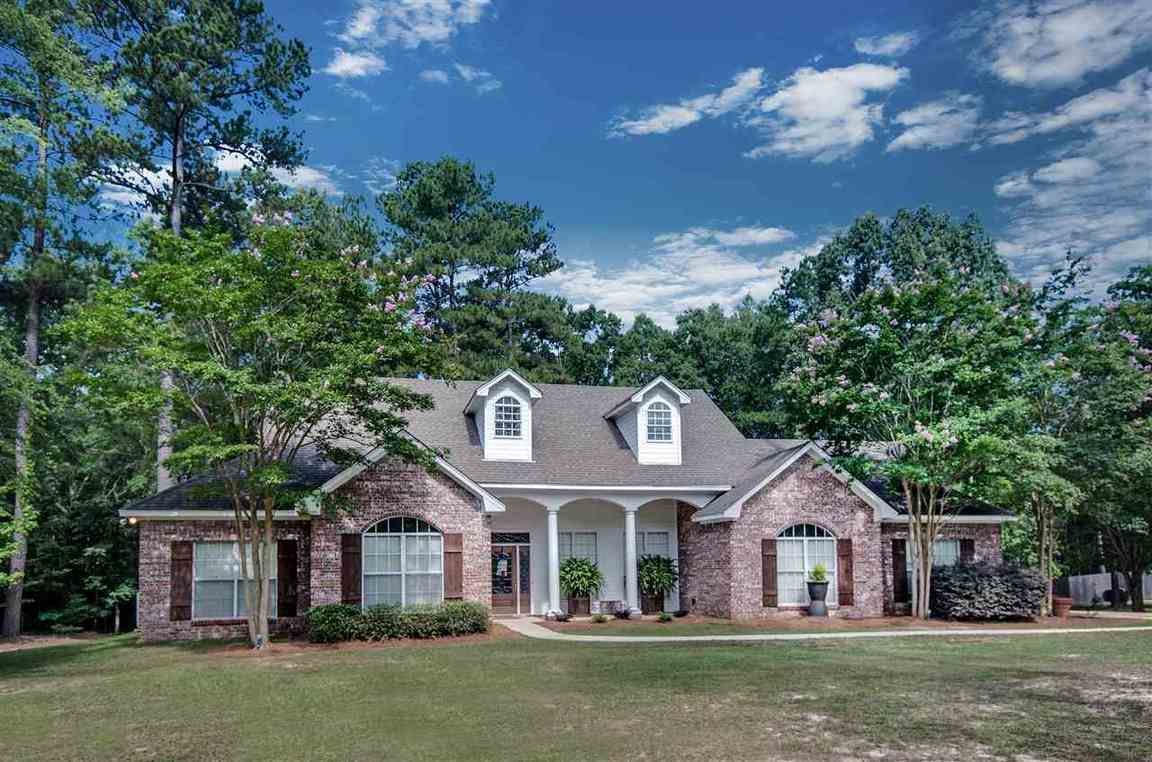109 Hollybush Pl Brandon Ms For Sale 244 500