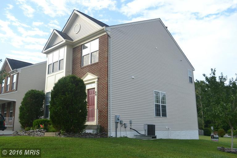 Homes For Rent In Hayes Va